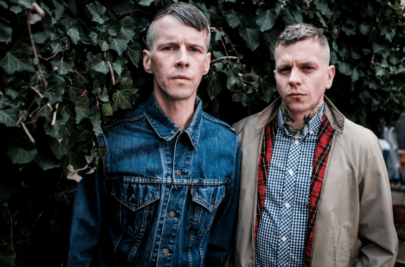 Matt and Dave of Space Cadet discuss forming the band, their new album, their love for guitar pedals and what's next