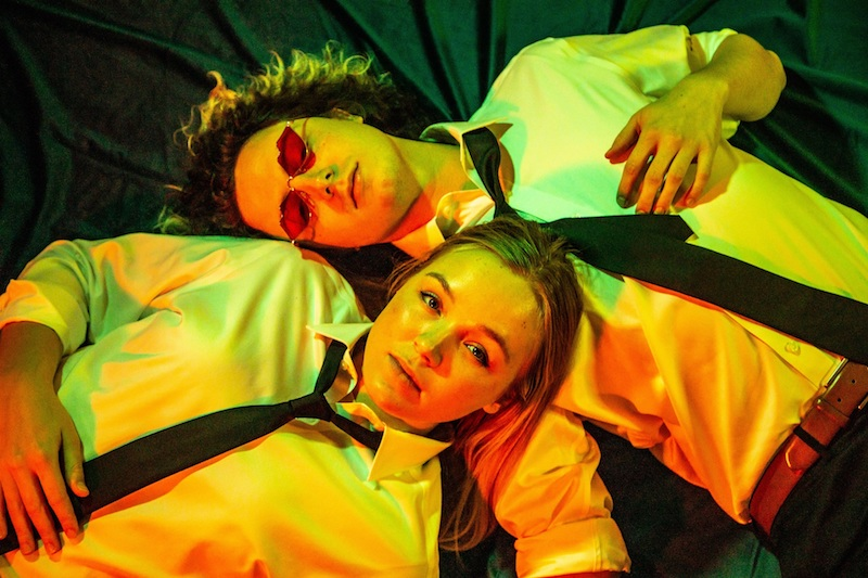 """Babygirl release new EP 'Losers Weepers' alongside the video for the bittersweet single """"Million Dollar Bed"""""""