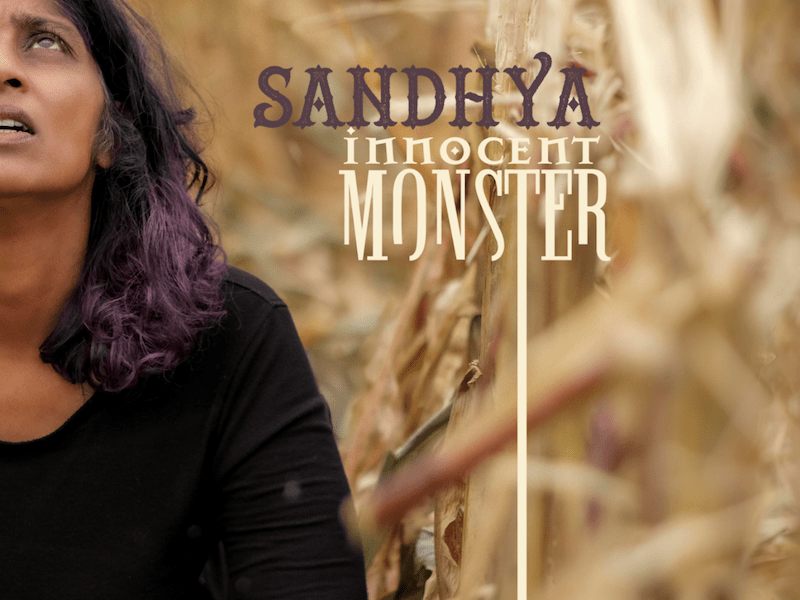 Sandhya premieres her new album 'Innocent Monster'