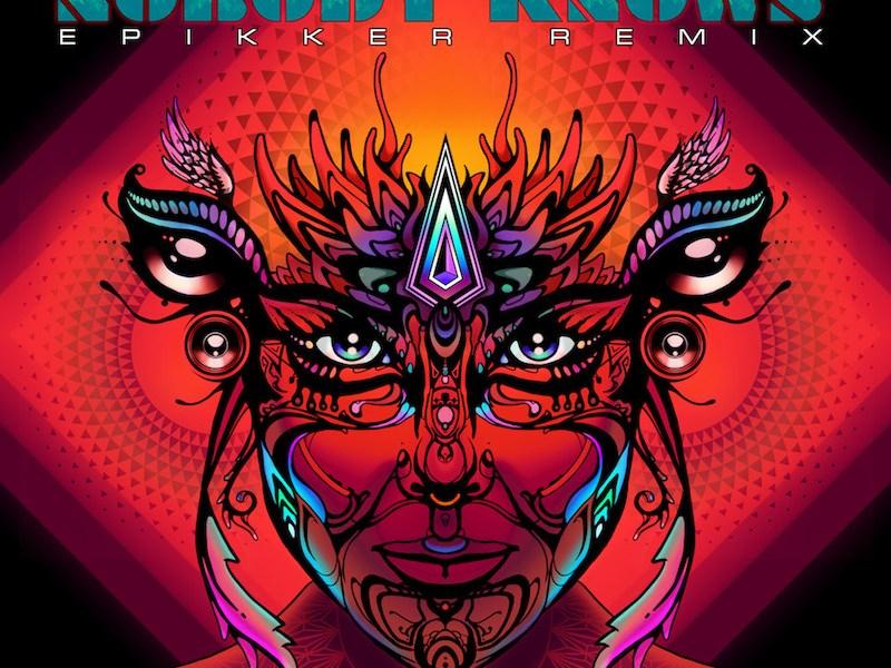 """Epikker delivers invigorating remix of iskwē's """"Nobody Knows"""""""