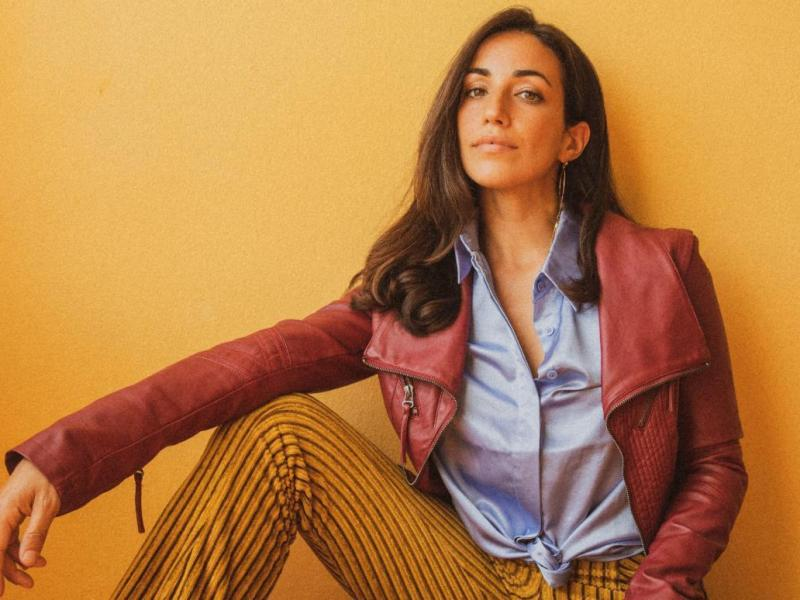 """Juliana Riccardi announces sophomore EP and releases title track """"Full Cup"""""""