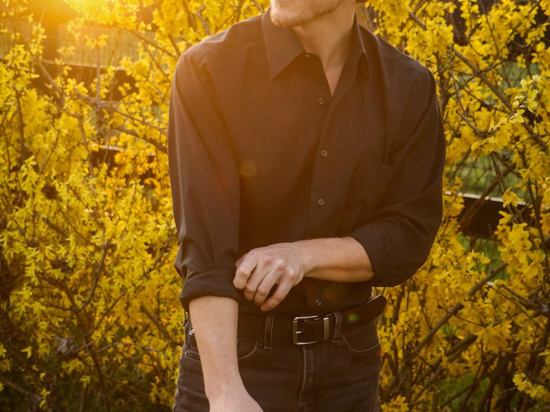 KY singer Grayson Jenkins to release new album 'Turning Tides' and will play album release show at Railbird Festival