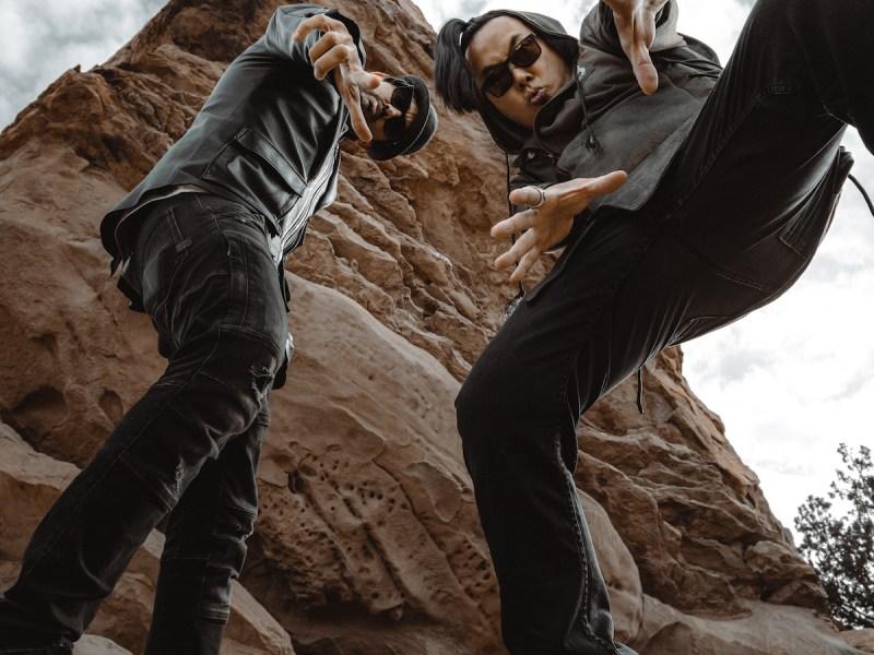 """LA electronic house duo Epikker release latest single """"Joyride"""""""