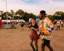 People of Riot Fest