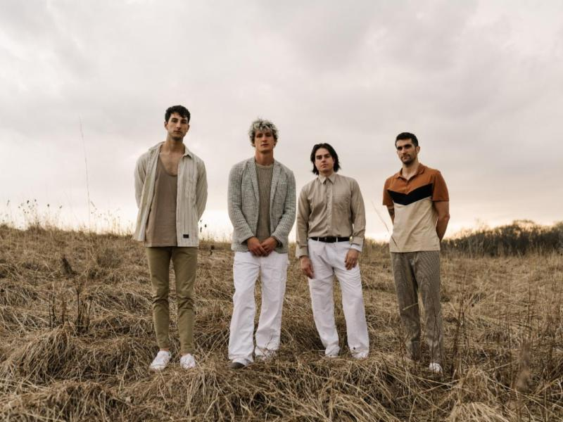 """Yam Haus Release New Single """"Give Me The Keys"""""""