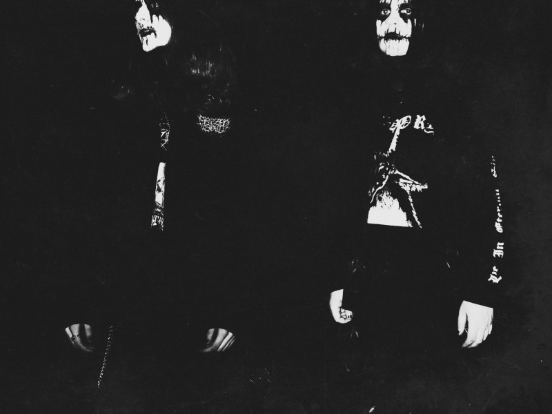 EP Review: The Fall of Cintra, by Hekseblad – An Intense Witcher-themed Black Metal Debut