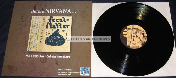 Nirvana Before Nirvana Fecal Matter The 1985 Kurt