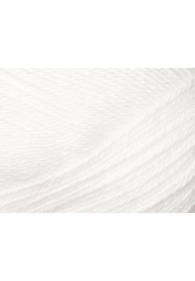 Patons Big Baby 4 ply White