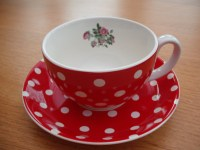 Cute things  teddies and teapots!  Stitches of Time