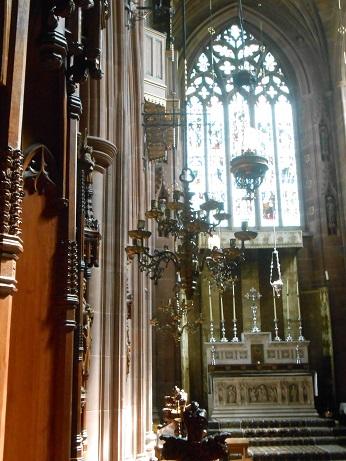 Clumber chapel 7