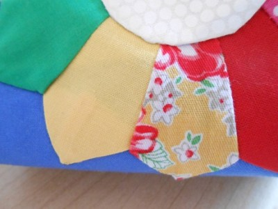 Rainbow pouch 3