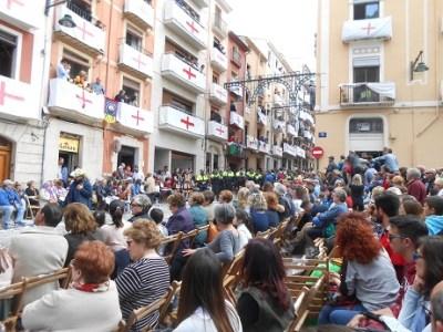 Spain Alcoy 11 parade 1