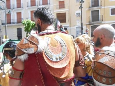Spain Alcoy 4