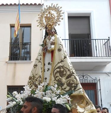 Spain Easter Fiesta 4