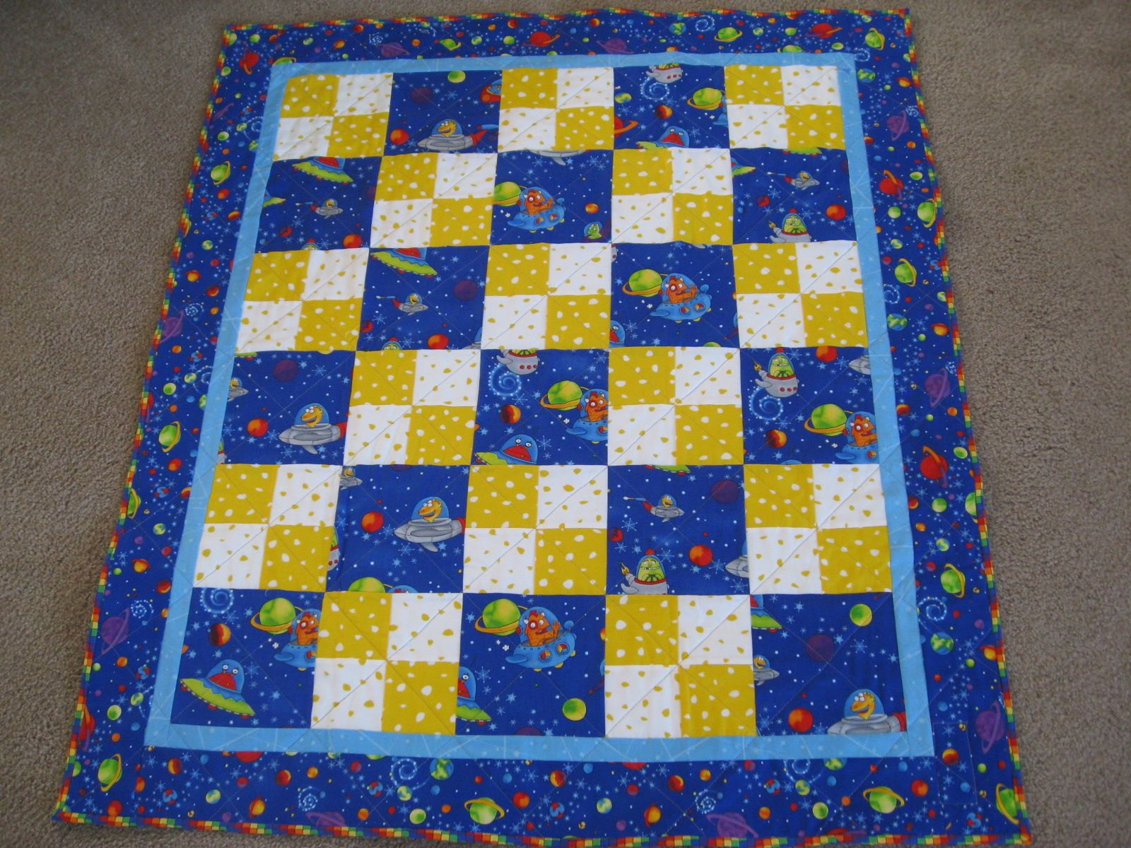 quilts for kids stitching circle