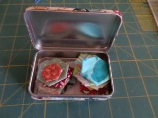 open tin box