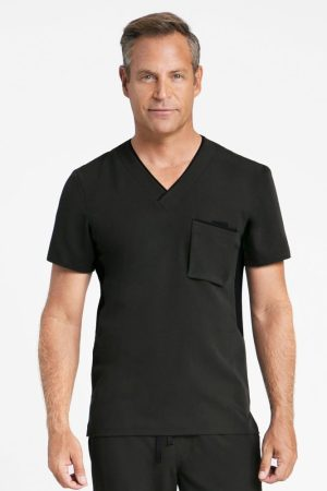 medical scrubs for men