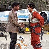 Maggie Stiefvater's Got An Issue With the Star Wars' fandom's focus on Poe & Finn