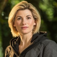 I've got... complicated feelings about the newest incarnation of the Doctor