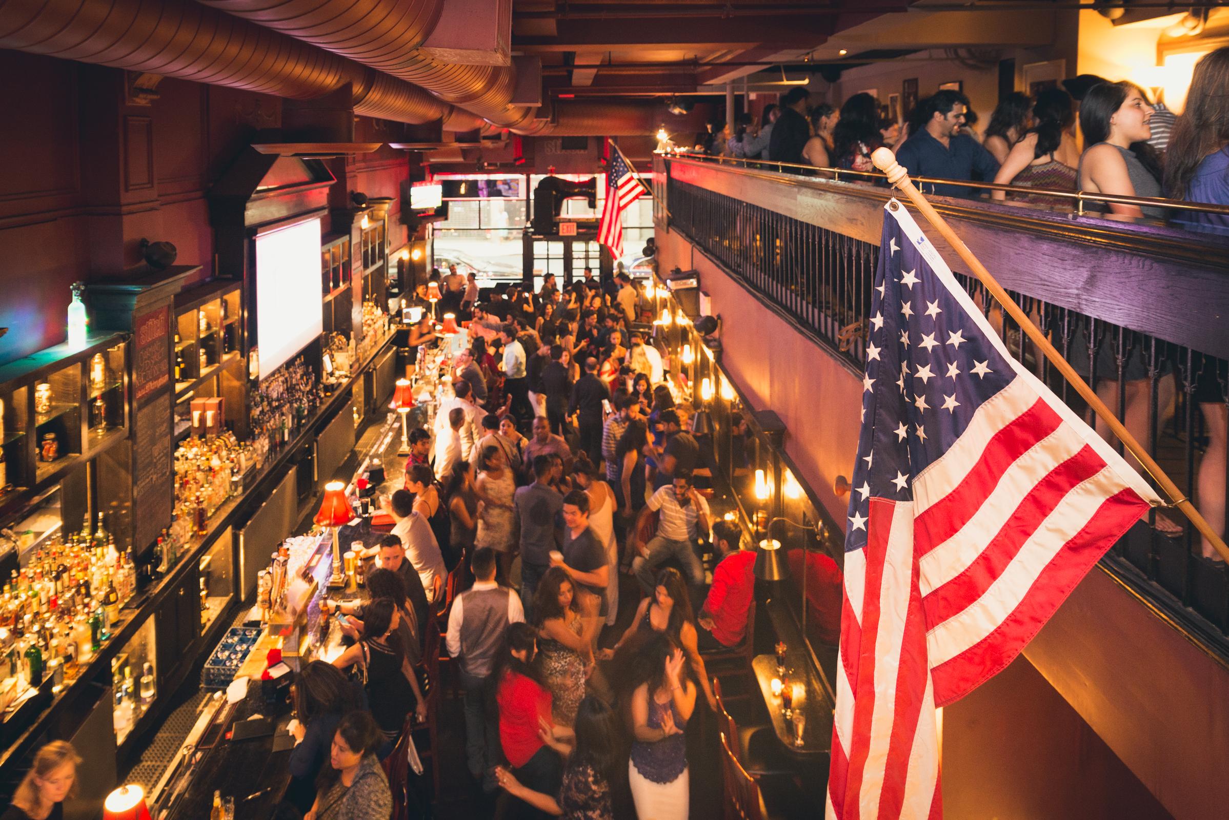Stitch Bar  Lounge New York NY  Stitch Bar  Lounge NYC