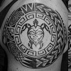 Stitchpit-Tattoo-Hamburg-turtle-maori