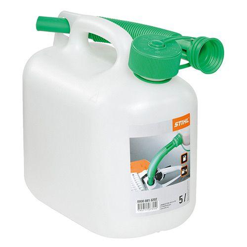 Bidão de Combustível STIHL Transparente