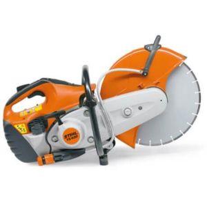STIHL Cortador TS 420