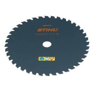 STIHL Disco Corta-Ervas φ 250-40 Metal duro