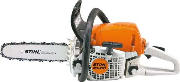 Motosserra STIHL MS 231 1