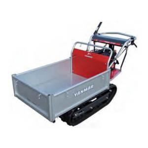 YANMAR Carro de Transporte a Gasolina MCG 910