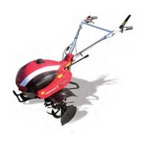 YANMAR Moto-Enxada a Gasolina YK450QT