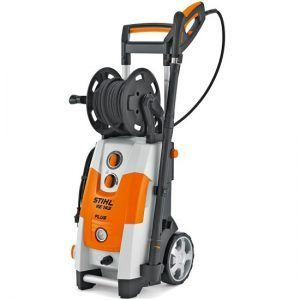LAVADORA ALTA PRESSAO STIHL RE 143 plus.