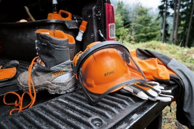 Capacete STIHL FUNCTION Universal 1
