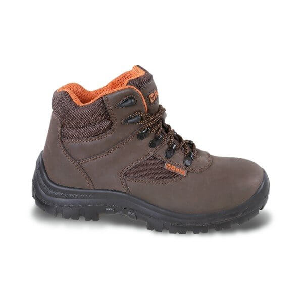 BETA Botas Trekking Action 7236B 1