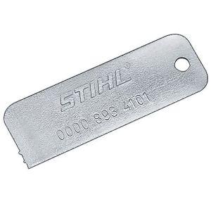 Calibre de Controlo Stihl para Pinhoes de Corrente