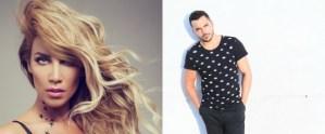 Read more about the article Η Κατερίνα Στικούδη & ο Κώστας Δόξας ζωντανά στο Dames!