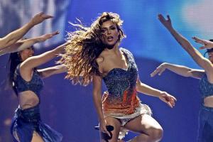 Eurovision: Ποια Ελληνίδα τραγουδίστρια θα παρευρεθεί London Eurovision Party;