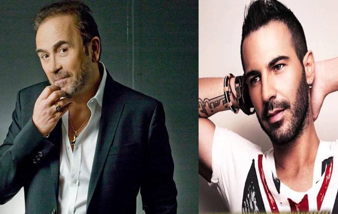 Σταμάτης Γονίδης – Κωνσταντίνος Παντζής: Ετοιμάζουν το hit του καλοκαιριού για γνωστό λαϊκό τραγουδιστή