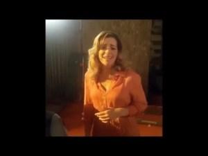 """""""Το δάκρυ"""" – Το νέο τραγούδι της Νατάσσας Μποφίλιου(στίχοι)"""