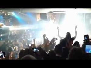 Δεν ταιριάζετε σου λέω: Παντελής Παντελίδης live 2012