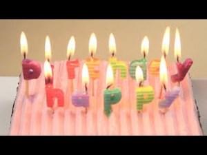 Κοριτσάκι μου ευτυχισμένα γενέθλια!