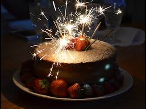 Read more about the article Χρόνια πολλά για τα γενέθλιά σου! (video)