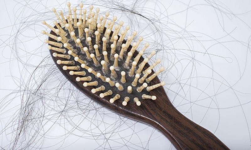 Θεραπεία για την απώλεια μαλλιών(video)