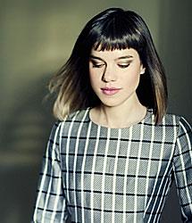Monika (Μόνικα Χριστοδούλου)