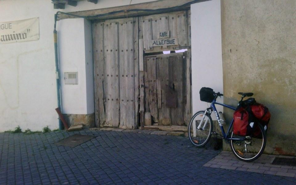 St Jacques à vélo 1