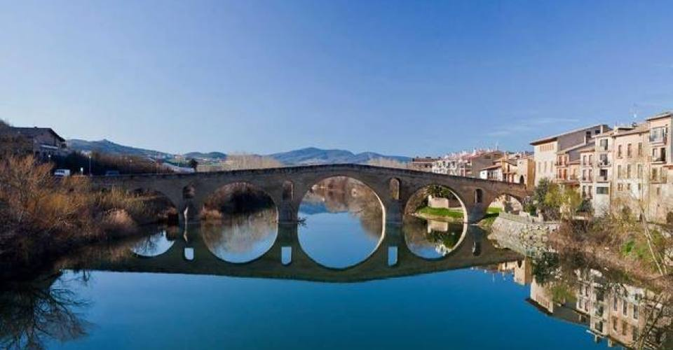St Jean Pied de Port a Logroño 3