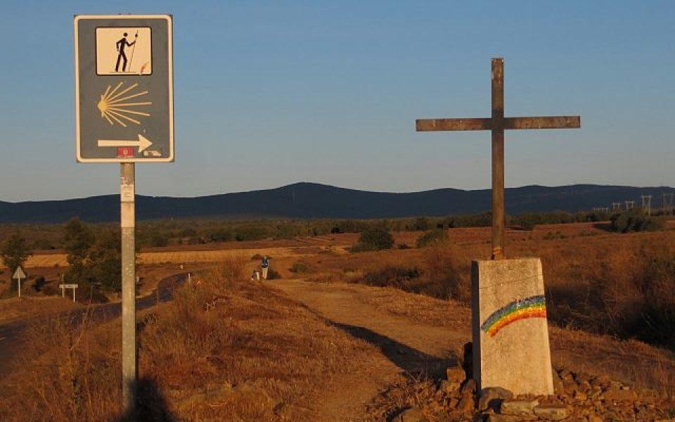 De Sarria a Santiago 1
