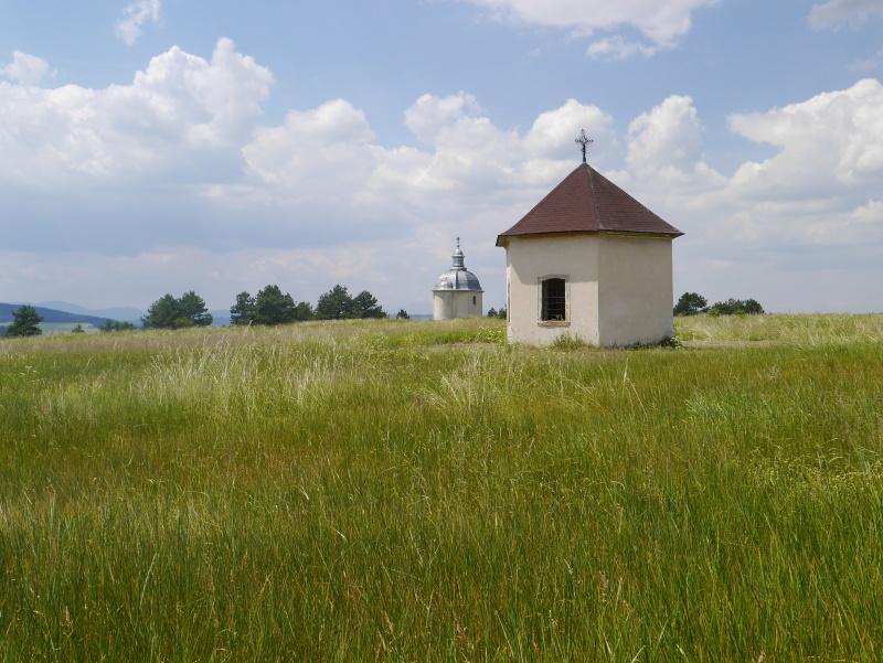 saint jacques de compostelle slovaquie
