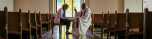 Confession and COVID -19