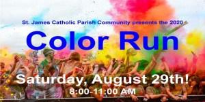Color Run 2020